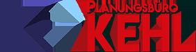 Planungsbüro Kehl in Groß Rohrheim Logo